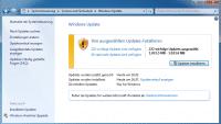 Windows 7 und 8.1: Updates künfitg als kumulative Rollup-Pakete