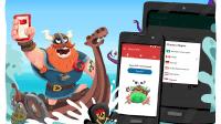 Opera VPN für Android: kostenloses VPN und WLAN-Check