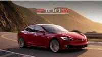 Tesla rüstet Spitzenmodelle mit größeren Batterien auf