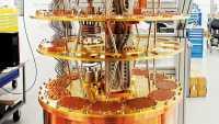 Ende 2017 soll der Quantenchip von Google kommen