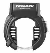 Ein smartes Fahrradschloss von Trelock