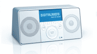 Bundesratsinitiative für Digitalradio DAB+