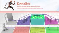 Roboter mit olympischen Ambitionen