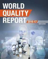 Der World Quality Report umfasst wieder 80 Seiten.