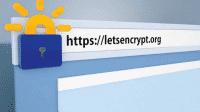 Inoffizielles Let's-Encrypt-Tool wechselt vorsichtshalber den Namen