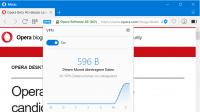 Web-Browser Opera: VPN für die Massen