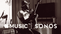 Sonos und Apple Music