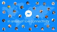 Facebook Messenger Lite: Schlanke App für schwache Hardware und lahmes Internet