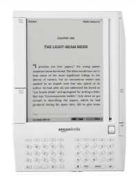 Amazon Kindle [250 x 336 Pixel @ 41,1 KB]
