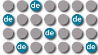 Vor 30 Jahren: Erste .de-Domainnamen vergeben