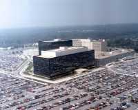 NSA-Hauptquartier