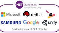 Microsoft Connect();: Google tritt .NET Foundation bei