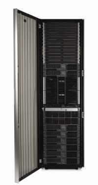 Fehlertoleranter  Itanium Server von HP