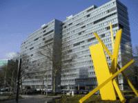 Das Bundesamt für Wirtschaft und Ausfuhrkontrolle