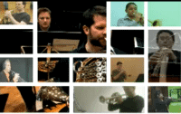 Online-Sinfonieorchester