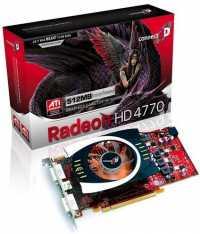 Connect3D Radeon HD 4770
