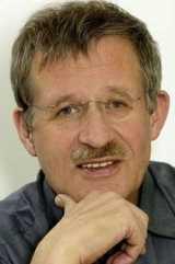 dpa-Redakteur Manfred Protze, Sprecher des Presserats 2008/09