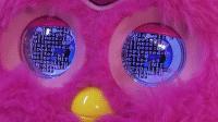 l+f: Furby aus der Hölle