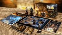 Dungeon Mini: Tablet-Rollenspiel mit echten Figuren