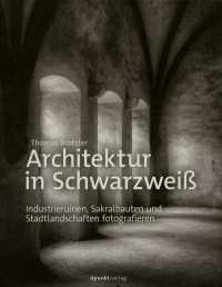 Architektur in Schwarzweiss