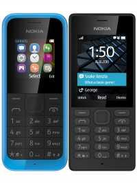 Aktuelle Handys: Nokia 105 und Nokia 150