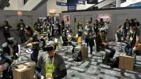 GDC 2017: Die Game Devopers Conference startet in San Francisco