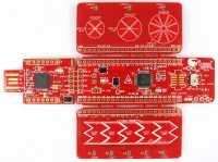 CY8CKIT-145-40XX PSoC 4000S CapSense Prototyping Kit