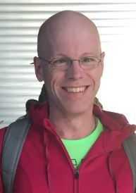 Kein Spalter: Andreas Schildbach hätte gerne SegWit und Emergent Consensus