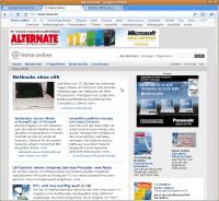 Die Linux-Version von Google Chrome