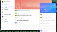 Zunächst als Preview: Microsofts To-Do vom Wunderlist-Team