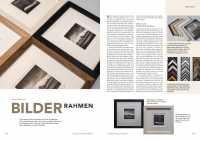 Mit Rahmen oder ohne? Klassisch oder modern? Wir zeigen, welche Möglichkeiten es gibt um Ihre Foto-Prints ansprechend zu präsentieren.