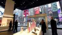 T-Mobile USA erneut mit starkem Wachstum