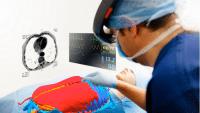 Erweiterte Realität soll Chirurgen helfen
