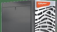 Cray: Supercomputing as a service
