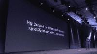 macOS High Sierra 32-Bit