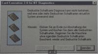 Realsatire und womöglich harter Prüfstein für Archäologen des nächsten Jahrtausends: Fehlerhafte Fehlermeldung von Windows NT.