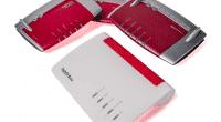 Anhaltende Optimierung: Fritzbox-Router sind nicht zuletzt wegen kontinuierlicher Versorgung mit Firmware-Updates sehr verbreitet. Die Grundlage für die Beliebtheit bildet aber deren umfangreiche Ausstattung.