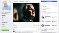 Der missglückte Online-Wahlkampf von CDU und CSU