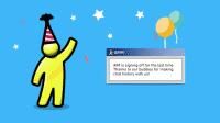 AOL Instant Messenger wird eingestellt