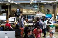 Accenture und Pivotal gründen Unternehmensgruppe