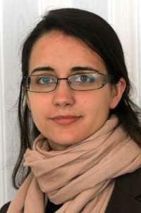 Johanna Ullrich