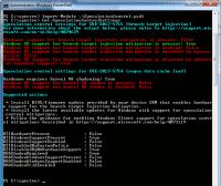 Meltdown: weniger Patches für 32-Bit-Systeme