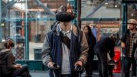"""Virtuelle Welten helfen bei """"Rücken"""""""