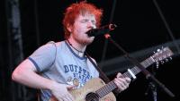 Apple zahlt über eine Million für Ed-Sheeran-Doku