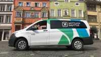 On-Demand-Dienst ioki: Deutsche Bahn startet ersten Rufbus
