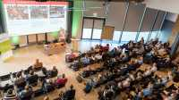 data2day 2017: Programm online – jetzt mit Frühbucherrabatt registrieren