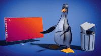 Verbesserungen, an denen Linux-Entwickler gerade basteln