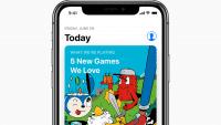 Der App Store heute.