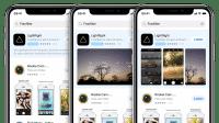 Suchwerbung im App Store