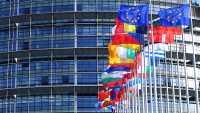 EU-Kommission warnt vor Attacken auf Europawahl